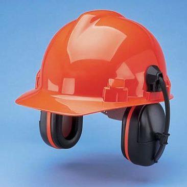 helmet earmuffs