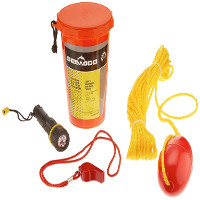 diving safety equipments