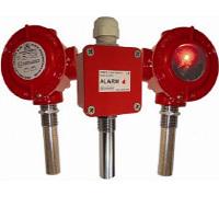 heat & fire detectors