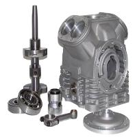 spare parts for compressor