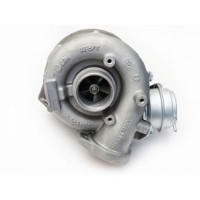 Turbo chargers