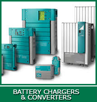 BATTERY CHARGERS &amp  CONVERTERS