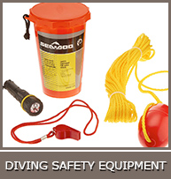 DIVING SAFETY EQUIPMENTS (1)