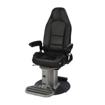 Helmsman Seats