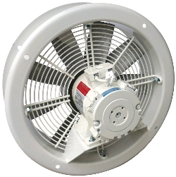 Axial Blower 24V