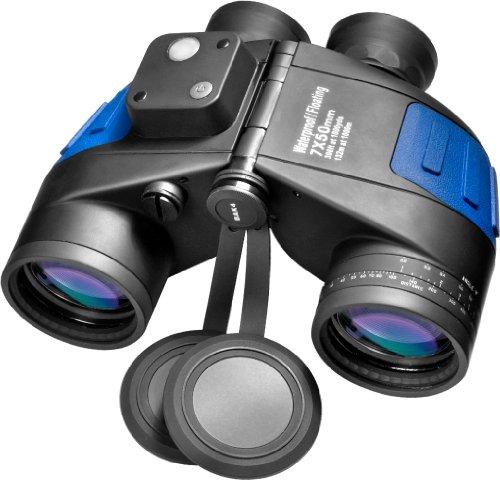 BARSK Deep Sea 7×50 Waterproof Floating Binocular