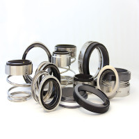 oils & mechanical seals