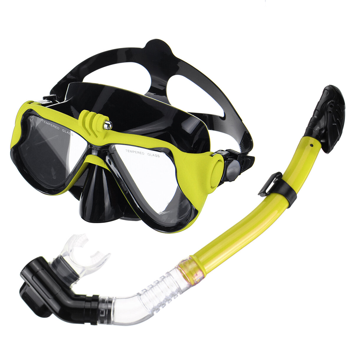 Face Diving Mask