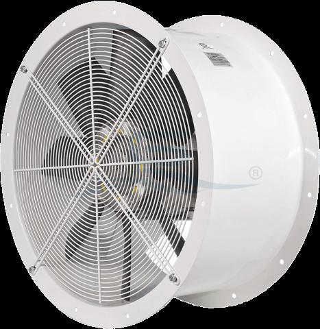 Helicodial Elecric Fan