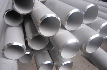 High Alloy Steel Pipe