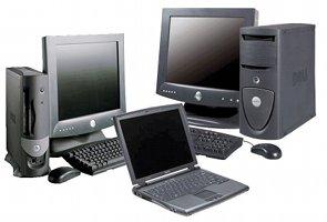 Laptops & PC's