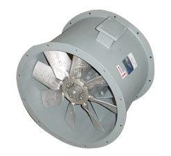 Marine Axial Fan