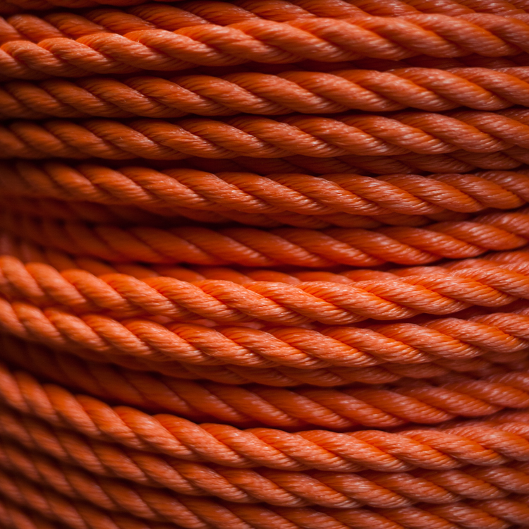 Polythelene Rope
