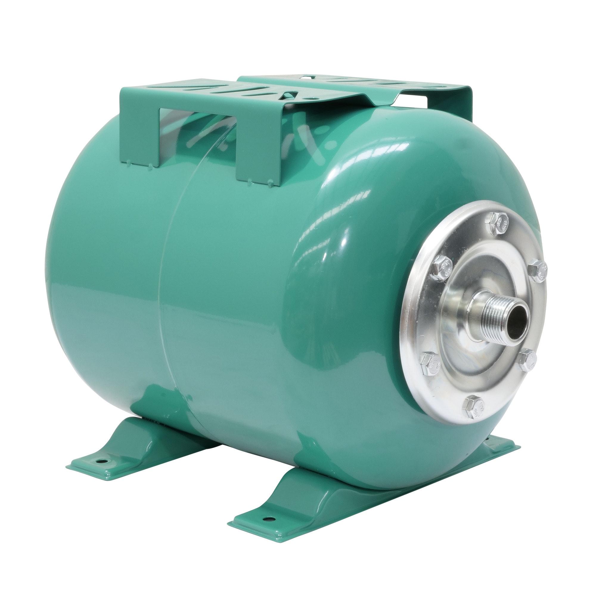 Pump Pressure Tank