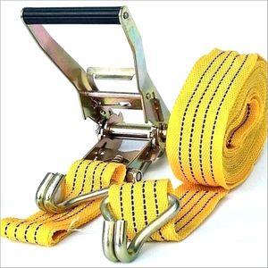 Ratchet Tensioner Belt