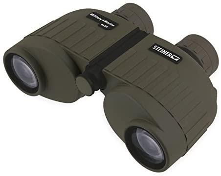 Steiner 8×30 Military-Marine Binocular