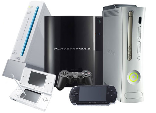 Video Gaming Systems