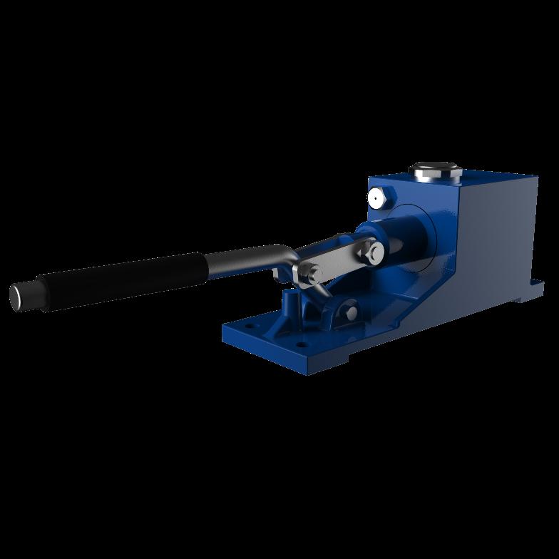 Hydraulic Manuel Pump