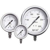 gauges & meters