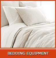 BEDDING EQUIPMENTS