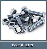 BOLT & NUTS