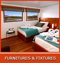 FURNITURES &  FIXTURES