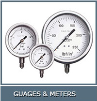 GUAGES & METERS