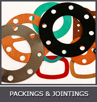 PACKINGS &amp  JOINTINGS