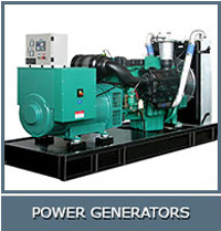 POWER GENERATORS