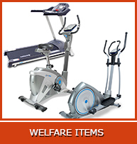 WELFARE ITEMS